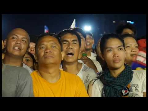 BBC meets Journey's Arnel Pineda