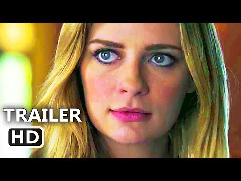 THE BASEMENT Official Trailer (2018) Mischa Barton, Thriller Movie HD