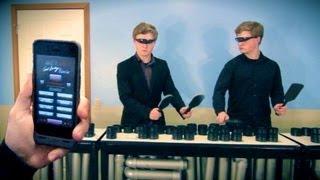 Music Discovery Monday - RimbaTubes: Daft Punk Medley