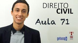 Curso Completo de Direito Civil Prof. Felipe Novais www.getussp.com.br.