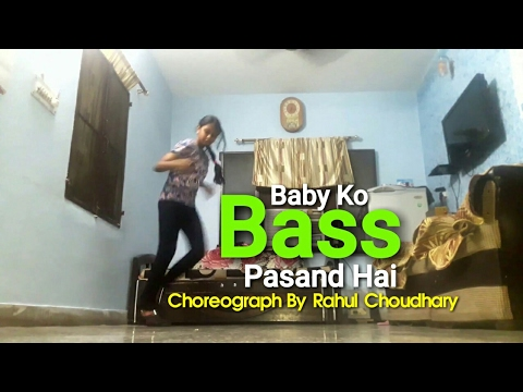 Video Baby Ko Bass Pasand Hai   |Sultan| My Student Jasmine Choreograph By 💃  Rahul Choudhary download in MP3, 3GP, MP4, WEBM, AVI, FLV January 2017