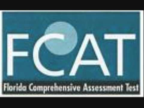 FCAT Tips. Time: 2:5. These Tip will help you. Follow each of them during the FCAT and