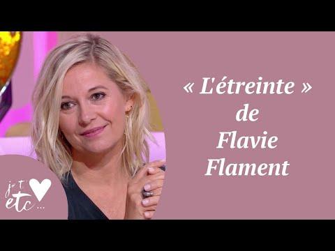 « L'étreinte » de Flavie Flament - Je t'aime etc S04 видео