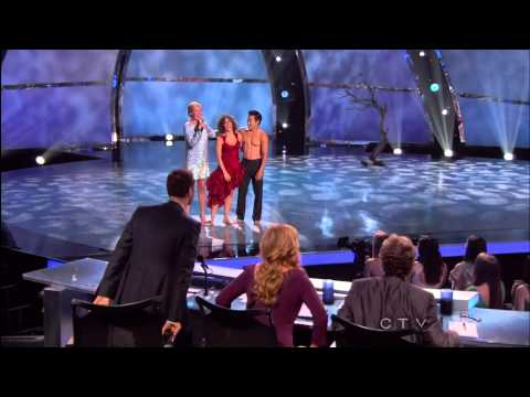 eliana - Eliana & Alex Wong - SYTYCD 2012 Season 9 Top 10 - BANG BANG.