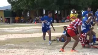 Tokelau National Games (TNG) 2013-4