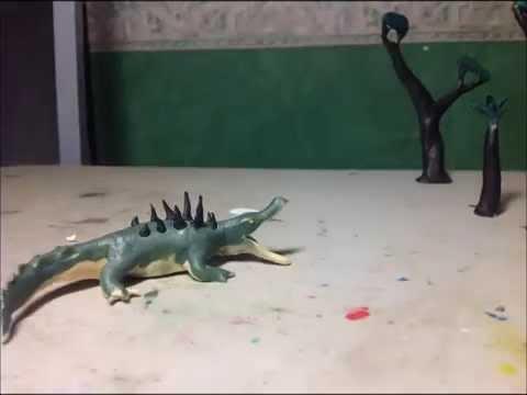 Video Torvosaurus vs Supergator download in MP3, 3GP, MP4, WEBM, AVI, FLV January 2017