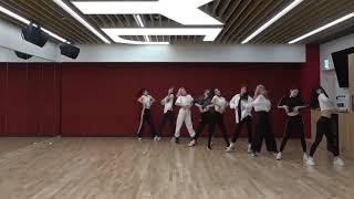 TWICE [FANCY] DANCE mirror&slow 反転 スロー