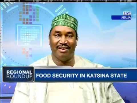 Download Nigeria's Katsina State Governor, Ibrahim Shema HD Mp4 3GP Video and MP3