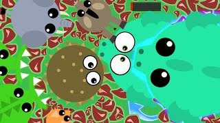 BEST TROLLING KILLS MOPE.IO! PUFFERFISH DESTROYS DRAGON / DONKEY+ELEPHANT TROLL (Mope.io Gameplay)Fan Tag - (N)My Name - (N) NationFOLLOW ME ON TWITTER - https://twitter.com/agarnationTeammates:Andlyy - https://www.youtube.com/channel/UCojmSgcw7mDfSe9DYtot1vgBahamoot - https://www.youtube.com/channel/UCjfCtiKYLLiw33okAxyOUaQJoin My Discord - https://discord.gg/7phgKADNation Clan -https://www.youtube.com/channel/UCKxCAXHzfaQ_XtSf4ZVtEgg?sub_confirmation=1Please subscribe, comment, and share because this took many hours to edit and record. 1030 likes for more .io videos.Today I play mope.io/mopeio/mope and dominate the lobby! I become the biggest mope.io dragon and everyone tries to kill me. It is literally the dragon vs all in (including mopeio dragons and krakens) mopeio. I tail bite tons of mope.io animals and level up to the dragon animal. I didn't get a mope.io highscore or world record, but I got a score of over 1000k. I wanted to kill the colossal animal and tail bite many black dragons and all animals. I did lots of mope.io trolling in the server and got many steal kills. Stealing kills in mope is so funny! I got many funny moments, including killing a dragon with the pufferfish, getting a dragon kill with the elephant trunk ability, and getting dragon kills with donkey trolling. I got many wins and fails, and also raged during the mopeio gameplay lol. The black dragon animal at 10000k or 10 million has also been released. It is so good and needs lava to survive. The dragon, yeti and kraken are almost the best known and biggest animals in mope.io at the moment. There is a new highest animal, the black dragon or colossal at 10000k or 10 million. I also go through all of the new mope.io animals and give insane tips and tricks for beginners, and how to play through commentary! The ultimate noob to pro guide! This is an awesome and fun new .io game, like an agario 2.0. Go play and try to get the highest mope.io score, or even a mopeio world record! By the way, the
