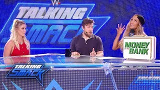 Nonton Carmella Gloats After Her Money In The Bank Victory  Wwe Talking Smack  June 27  2017  Wwe Network  Film Subtitle Indonesia Streaming Movie Download