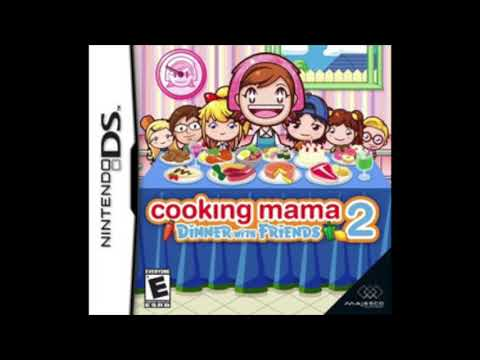 Cooking Mama 2 OST - 5. Done! (Unused Full Ver.)