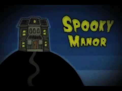 Video of Spooky Manor - Mystery Game