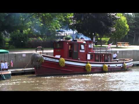 Saratoga County Chamber of Commerce : 2012 Tugboat Roundup