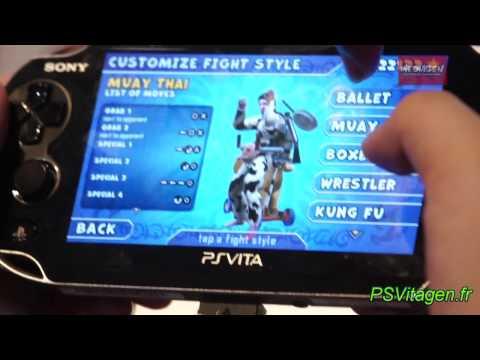 GC 2011 - Test du jeu par MediaGen