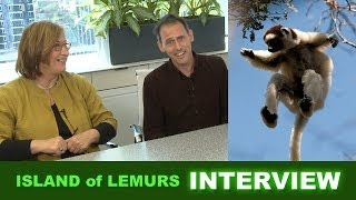 Nonton Island Of Lemurs Madagascar 2014 Interview   Beyond The Trailer Film Subtitle Indonesia Streaming Movie Download