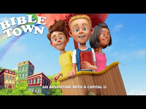 Bible Town Trailer