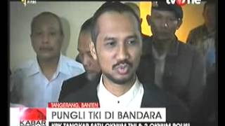 Video Pungli TKI Di Bandara : KPK Geledah Kantor Angkasa Pura Dua MP3, 3GP, MP4, WEBM, AVI, FLV Juli 2018