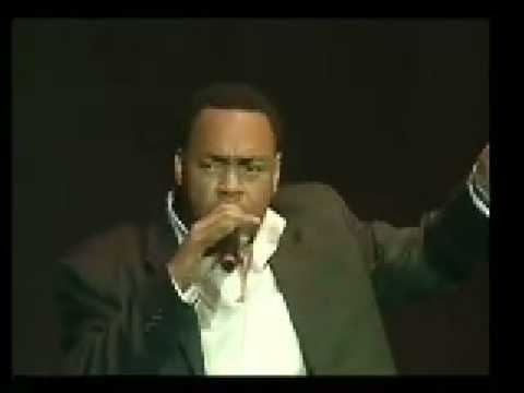 Jay Lamont - Doing Michael MacDonald, Patti LaBelle, Anita Baker, Luther Vandross & Al Green