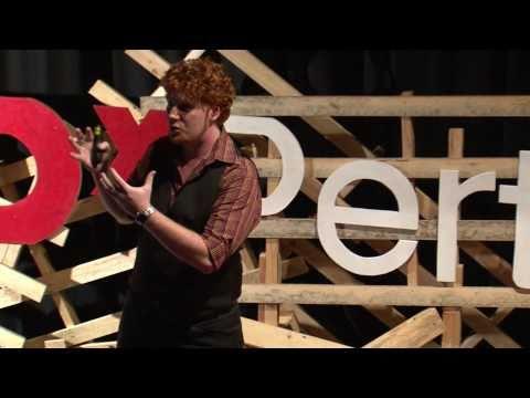 Goal Setting is Broken: Jason Fox at TEDxPerth