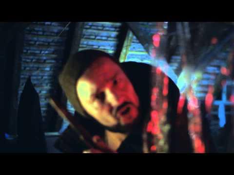 Rahzkroneprinz - Nassrahzur (Blau Und Wütend EP) Exclusive Video