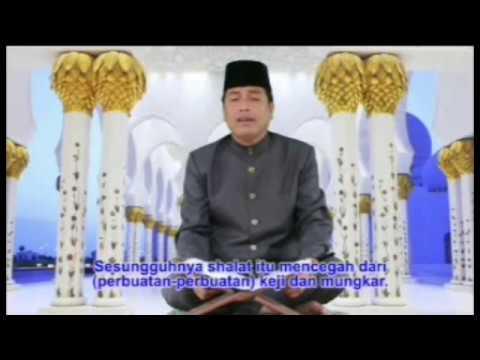Surah Al 'Ankabut 42-56 (Hamli Yunus)
