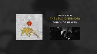 Touch Of Heaven (Studio Sessions)  - Hillsong Worship