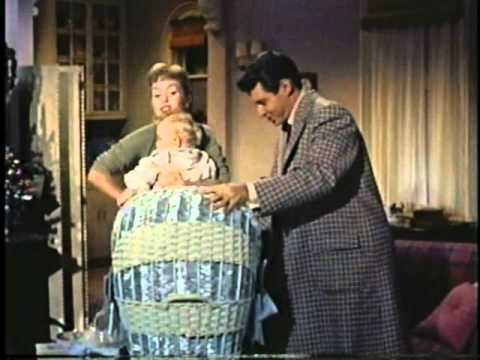 Debbie Reynolds And Eddie Fisher - Lullaby In Blue