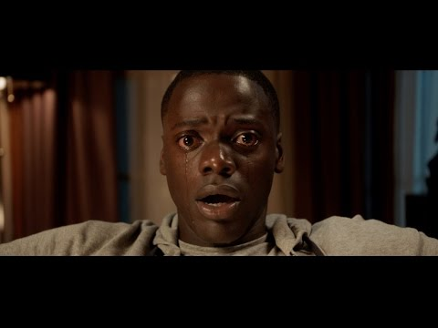 Preview Trailer Scappa - Get Out, trailer italiano ufficiale