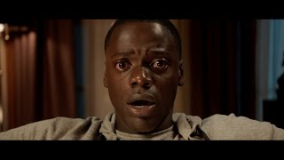 SCAPPA  GET OUT  Trailer Italiano Ufficiale