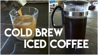 For summer mornings and any afternoon! Here is how we make our DIY cold brew coffee using our French Press and coffee from Costco. We've even made cold brew coffee concentrate.Coffee Concentrate Recipe we followed (not mine): http://www.thekitchn.com/how-to-make-coffee-concentrate-to-serve-hot-coffee-to-a-crowd-cooking-lessons-from-the-kitchn-187198I often see a French press at the thrift store and TJ Maxx.  I'm sure Target sells a few and you know Amazon has a wide variety.  We even got one from Ikea.  They are inexpensive and brew wonderful coffee - hot or cold.  Plus they don't use paper filters saving you money and flavor.------------------------------------------------------------------------------------------------✔ Ibotta app: $10 added to your refund account when you redeem your first rebate: https://ibotta.com/r/xgflatl✔ Vitacost link for $10 off your first purchase: https://goo.gl/2GfwBA✔ ThredUp link for $10 off your first purchase (online thrifting): http://www.thredup.com/r/QZNX3V✔ EBATES: Get $10 added to your quarterly rebate check upon your first purchase using this link: https://www.ebates.com/r/PKEELE17?eeid=28187 ------------------------------------------------------------------------------------------------ABOUT ME:I'm a stay at home mom to two girls ages 3 and 1. I like to laugh, read, keep a clutter free home and live on a budget.Subscribe: http://bit.ly/1bFm5hHInstagram: https://instagram.com/patriciakeeleThis video is not sponsored.