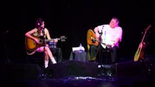 Kacey Musgraves sings