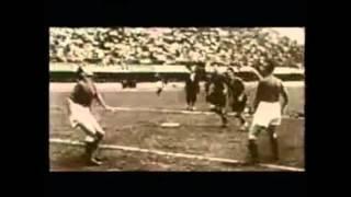 WM 1930: Kurzdoku über die WM '34