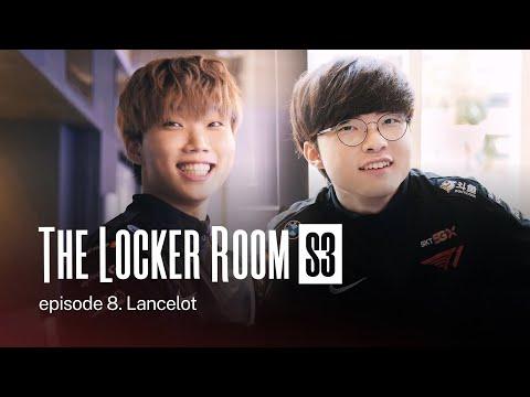 왕관을 쓰려는 자 | T1 THE LOCKER ROOM 2020 EP.8