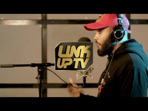 Yungen – Behind Barz (Take 2) | Link Up TV