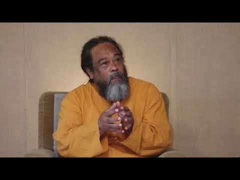 "Mooji Video: ""Learn to Read the Language of the Vital Force"""