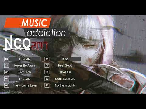 Top  Addiction Music  - Best Gameing Music NocopyrightOwl - NCO