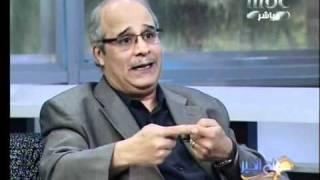 مقابلة الدكتور عبد الله تلمساني في صباح الخير يا عرب