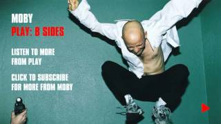 <b>Moby</b>  Flower Official Audio