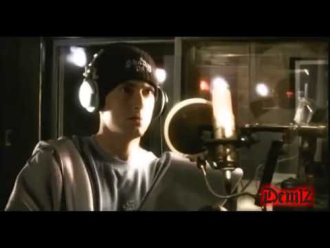Eminem – Listen To Your Heart