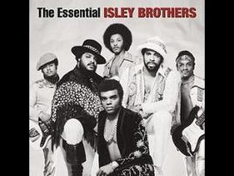 Ice Cube And Isley Brothers Mix- Cube's Verses