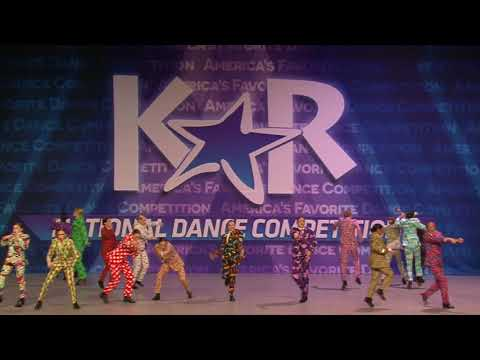 Best Tap // POP - PRISCILLA AND DANA'S SCHOOL OF DANCE [Overland Park, KS]