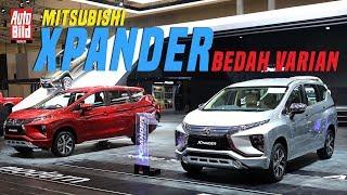 Video Mitsubishi Xpander Bedah Varian | Auto Bild Indonesia MP3, 3GP, MP4, WEBM, AVI, FLV Agustus 2017