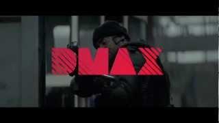 Promo italiano di DMAX