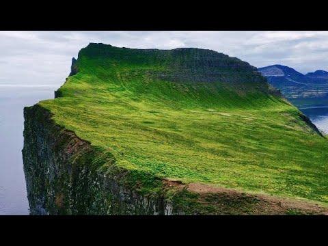 Hiking 60 Miles Alone in Hornstrandir Iceland