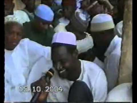 Sheik Muhammad Kamaldeen Al Adaby (Ise Dada si Obi Mejeji)  15 10 2004   A