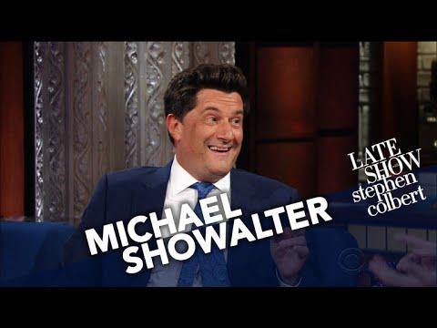 Michael Showalter Clarifies The 'Wet Hot American Summer' Timeline