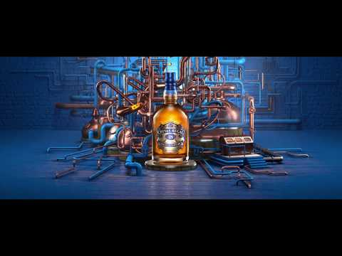 Chivas Regal 18- Some Things Can't be Simplified