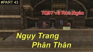 Download Lagu [ Bình Luận CF ] Ngụy Trang Troll Zombie ( Part 43 ) | TQ97 Mp3