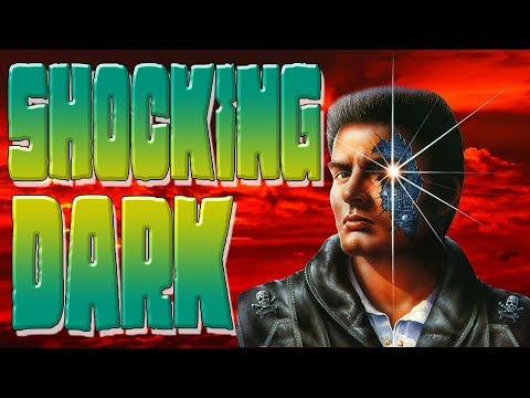 Shocking Dark (AKA Terminator 2): Review