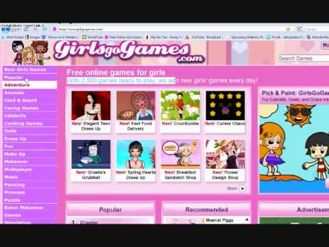 ggg.com girls games - Team\'s idea